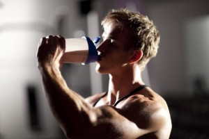 build muscle mass quickly